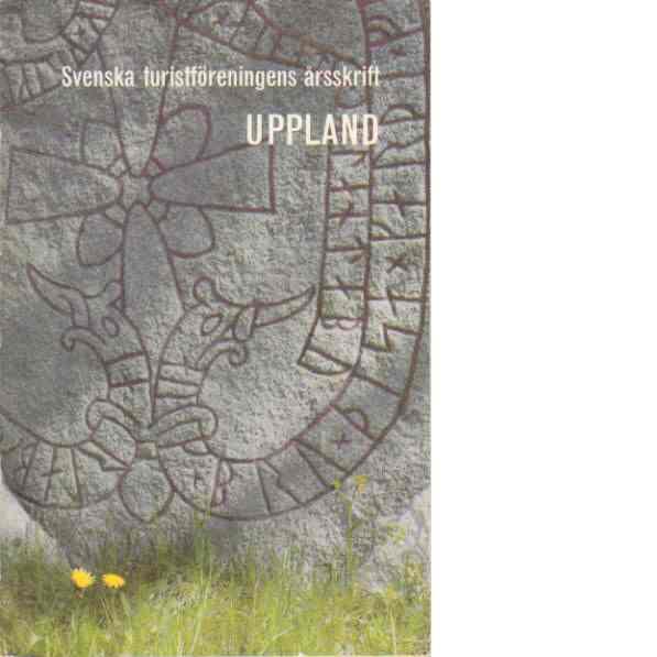 STF:s årsskrift 1962 - Uppland - Red.