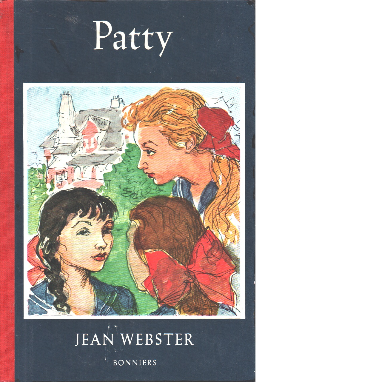 Patty - Webster, Jean