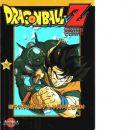 Dragon Ball Z 2 : Starkast i världen - Holm, Morgan