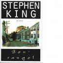 Benrangel - King, Stephen