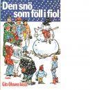 Den snö som föll i fiol - Olsson, Gits