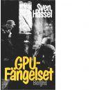 GPU-fängelset - Hassel, Sven
