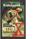 Kidnappad : Arkiv X, 9 - Steiber, Ellen