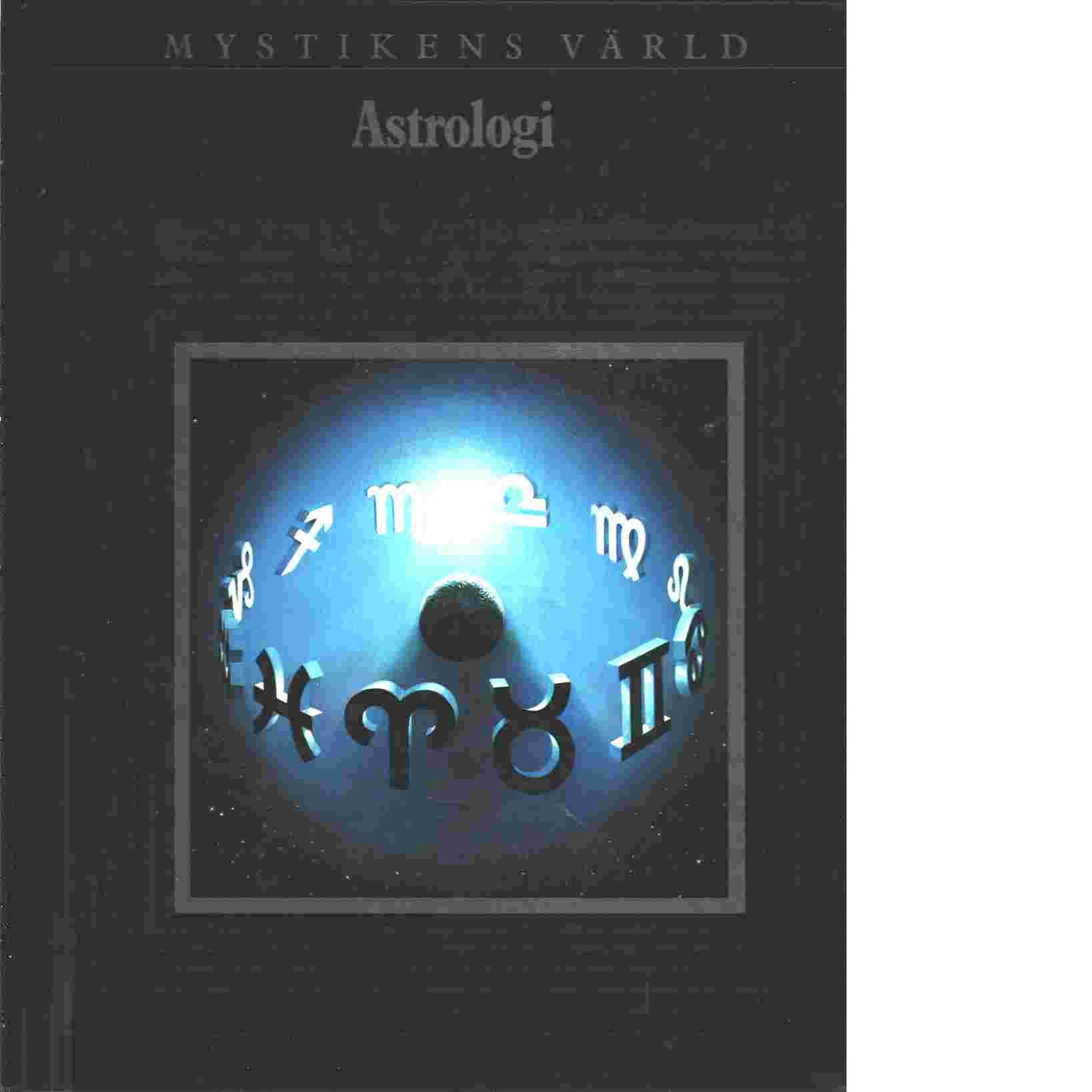 Astrologi - Red