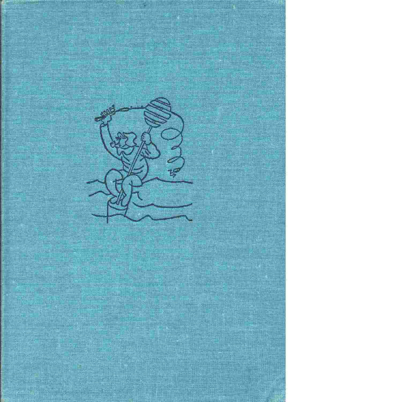 Fiskehumor / en kavalkad i ord och bild sammanställd av Leif Beckman - Beckman, Leif