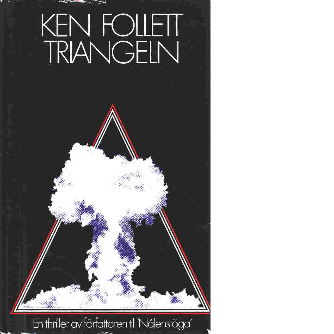 Triangeln - Follett, Ken