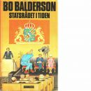 Statsrådet i tiden - Balderson, Bo