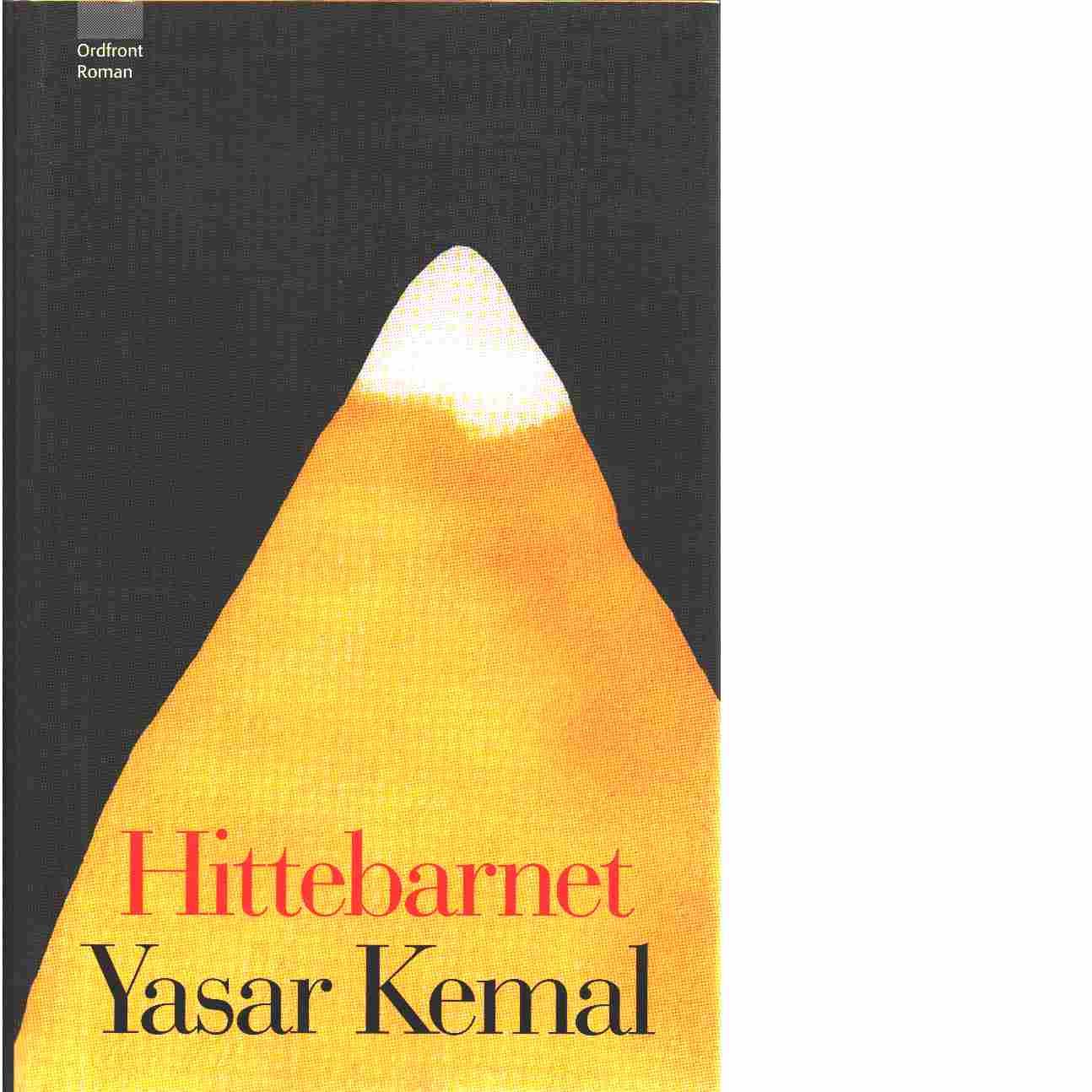 Hittebarnet - Kemal, Yaşar