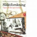 Släktforskning : vägen till din egen historia - Thorsell, Elisabeth och Schenkmanis, Ulf