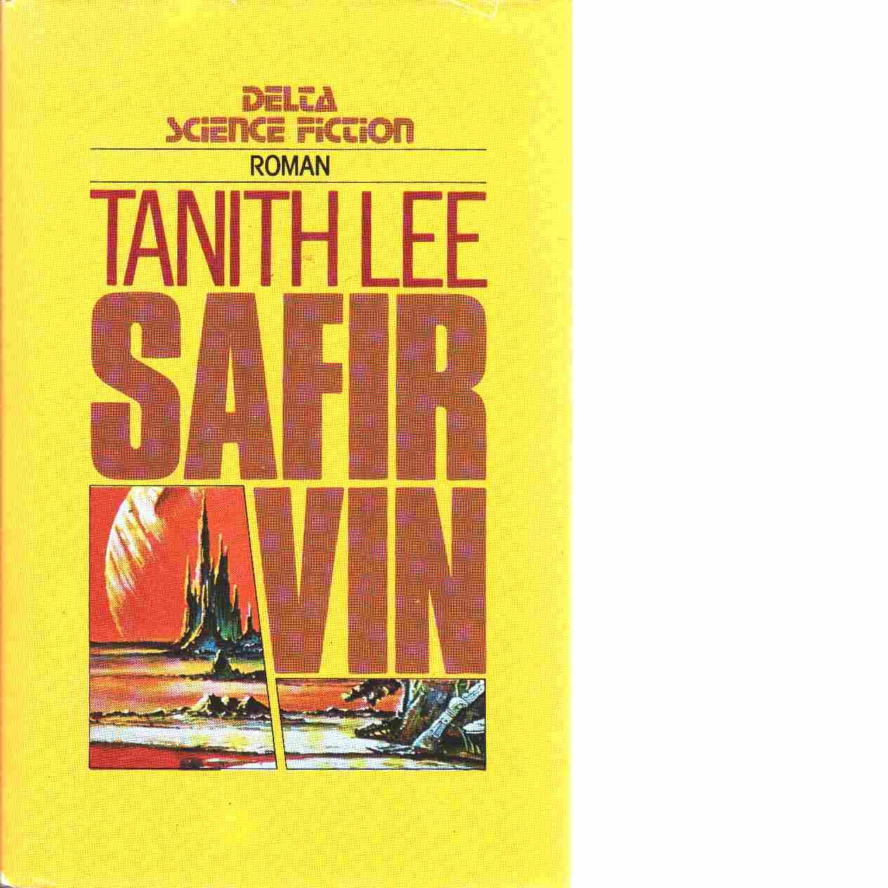 Safirvin - Lee, Tanith