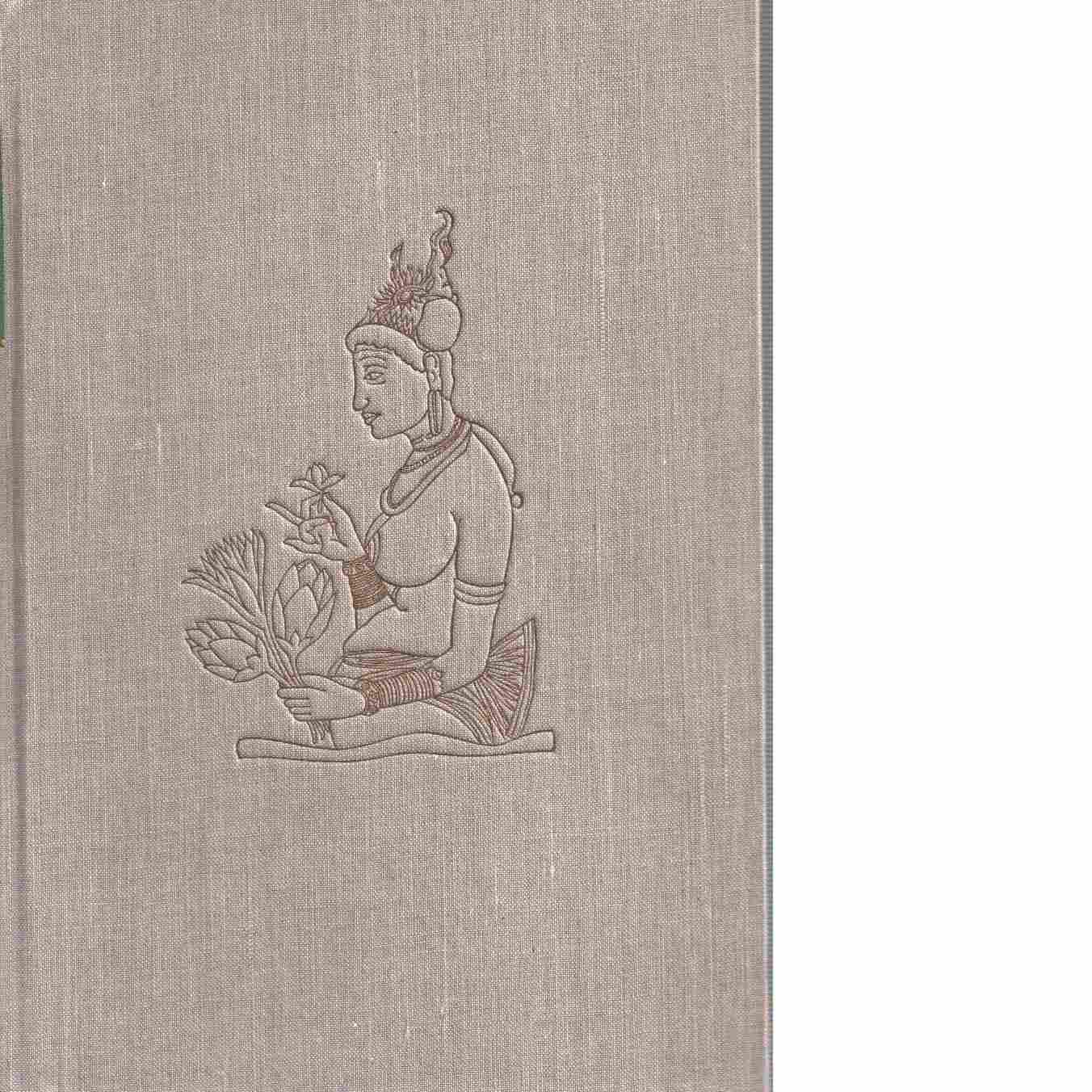 En fläkt av Indien : skildringar från en orientresa våren 1923 - Österling, Anders
