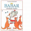 Babar och kusin Arthur - Brunhoff, Laurent de