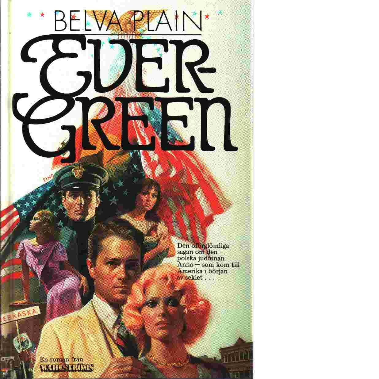 Evergreen - Plain, Belva