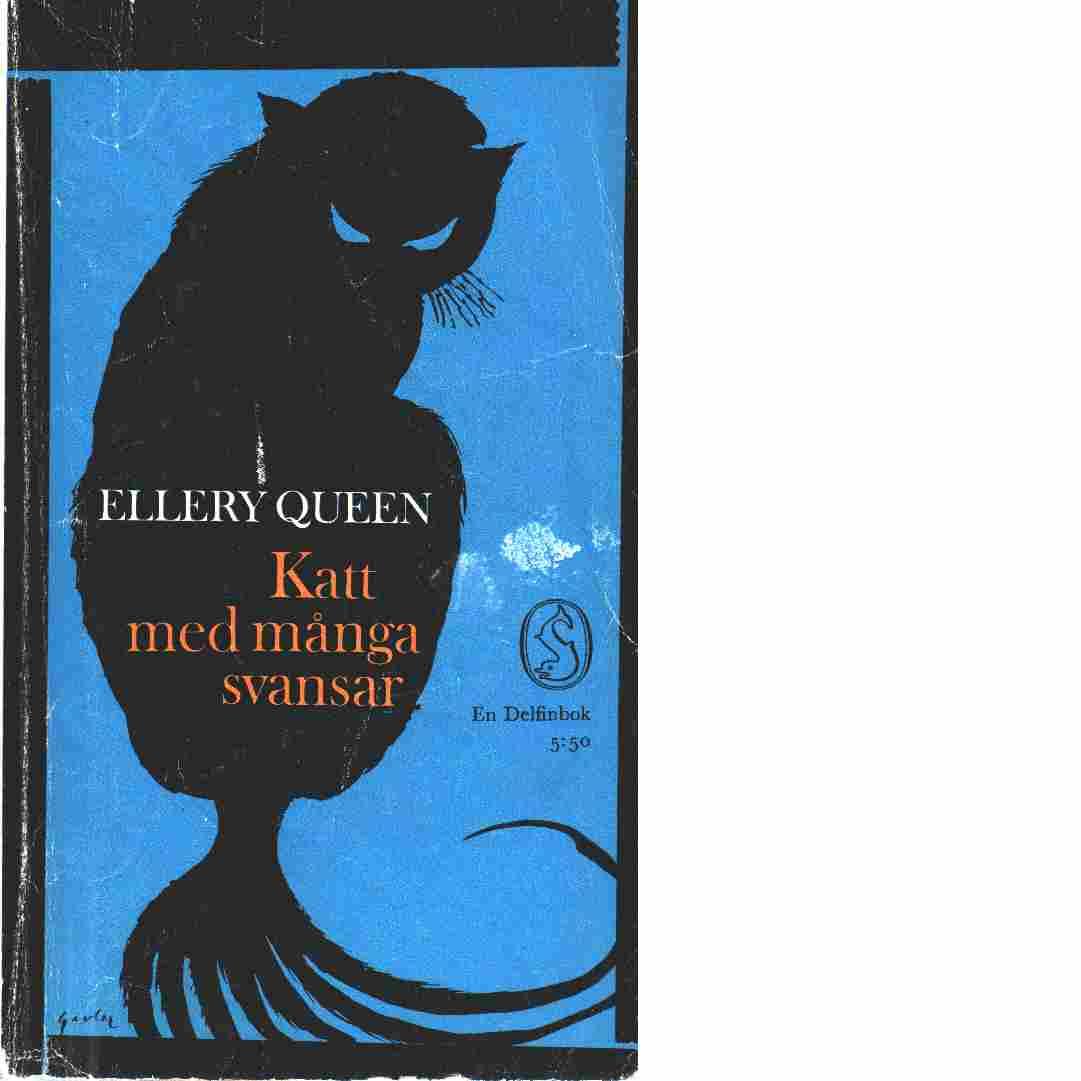 Katt med många svansar - Queen, Ellery