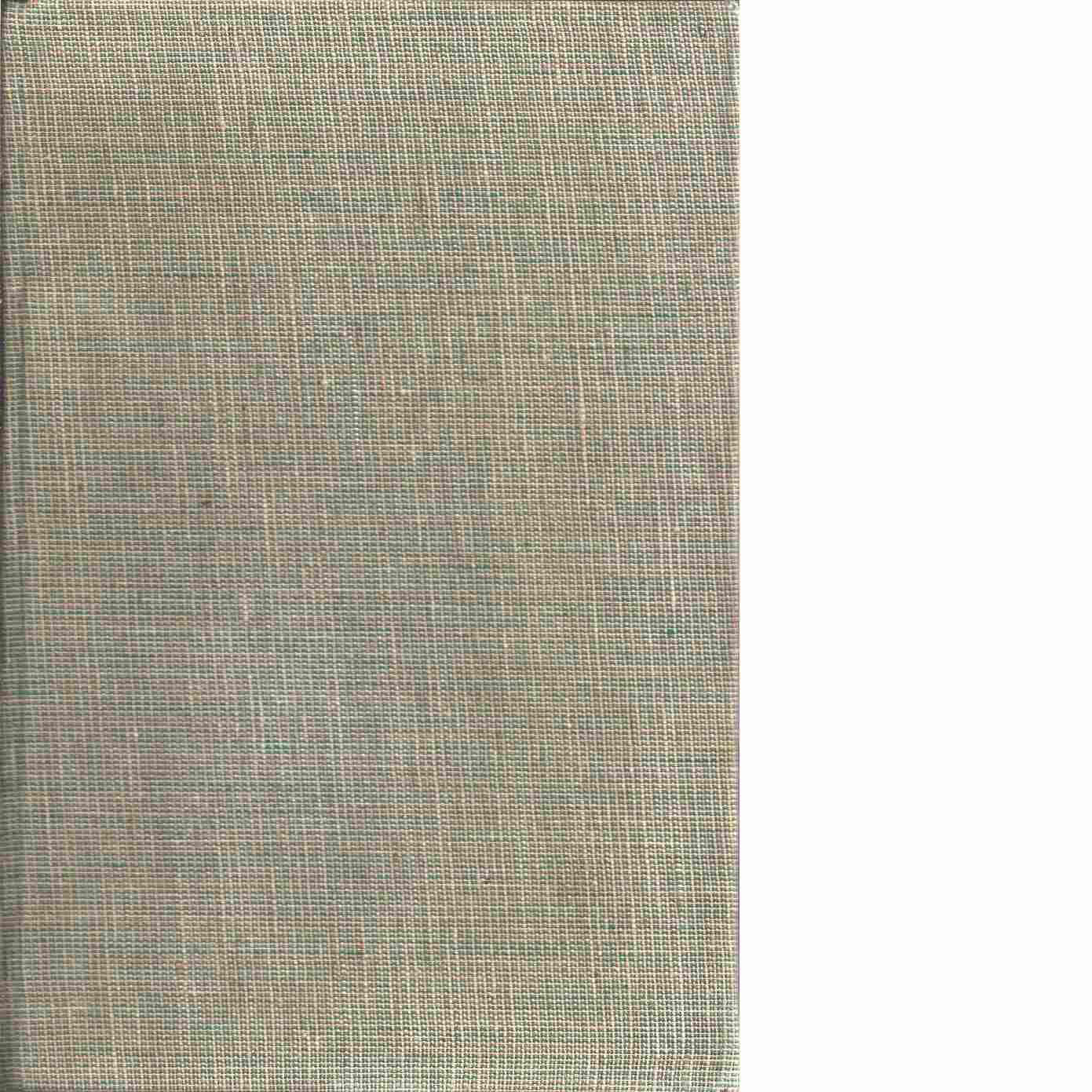 Nordvästpassagen : Från det amerikanska originalet av Louis Renner - Roberts, Kenneth Lewis