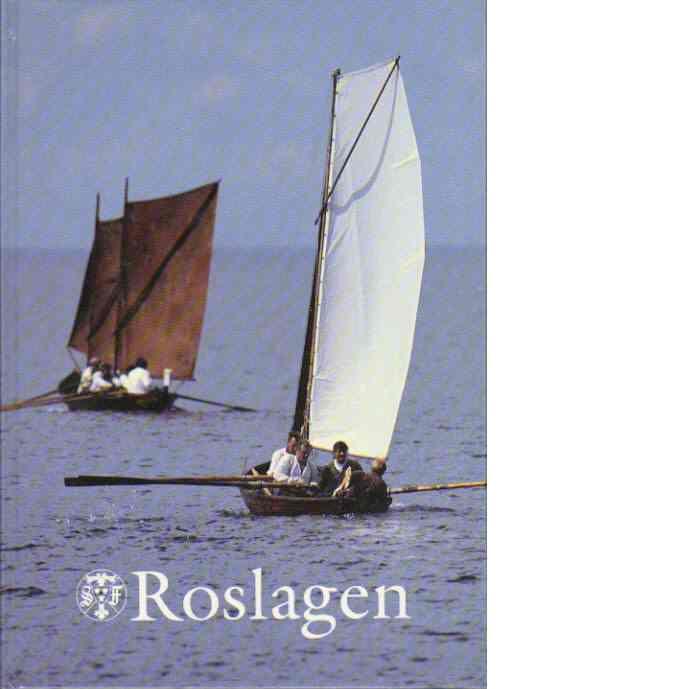 STF:s årsskrift 1994 - Roslagen - Red.