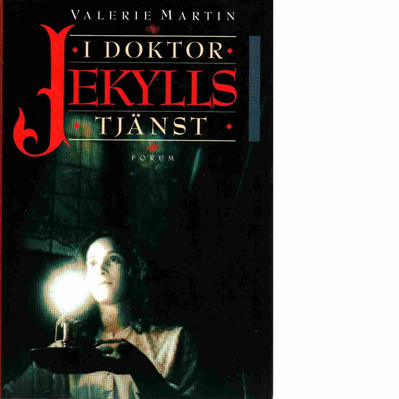 I doktor Jekylls tjänst - Martin, Valerie