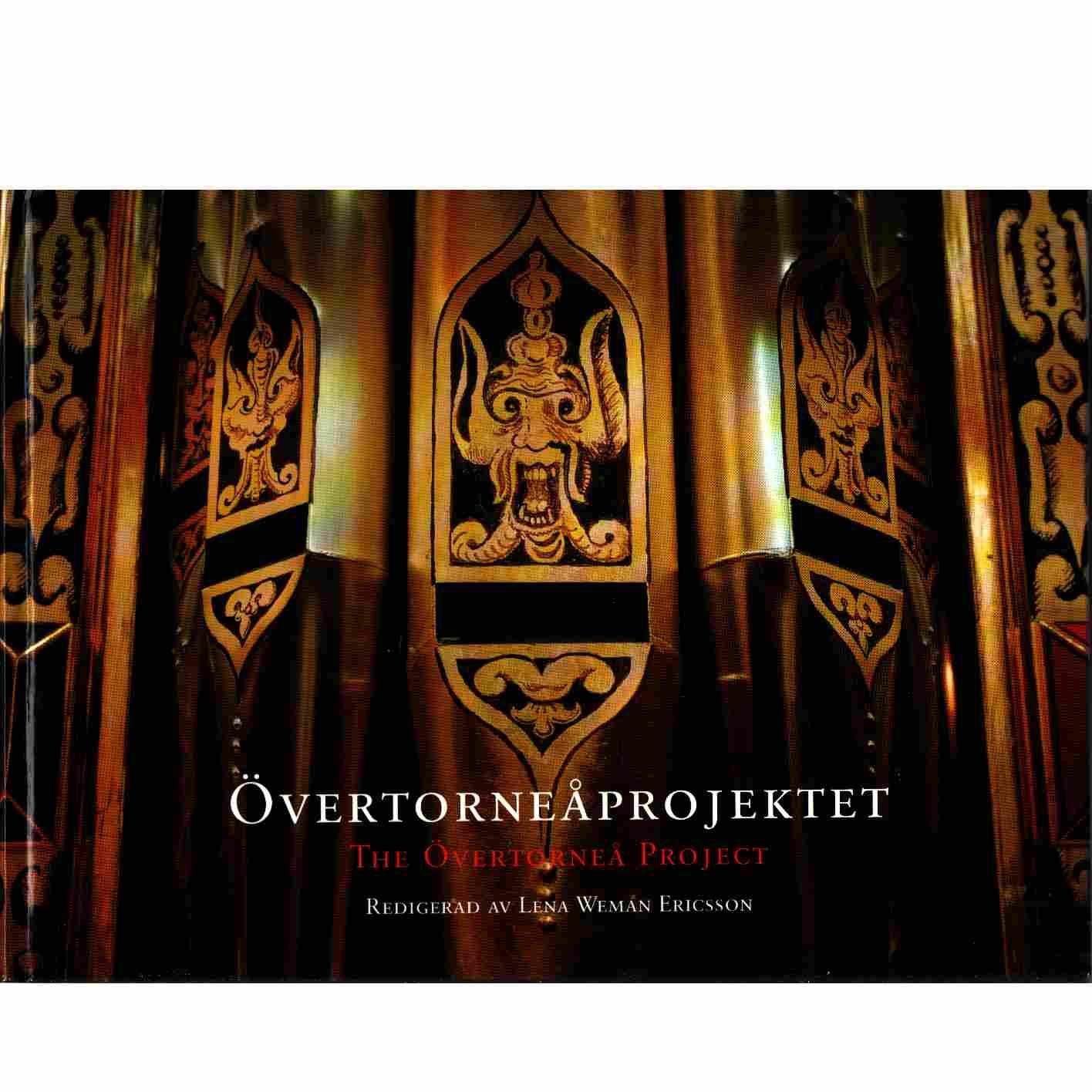 Övertorneåprojektet - red.
