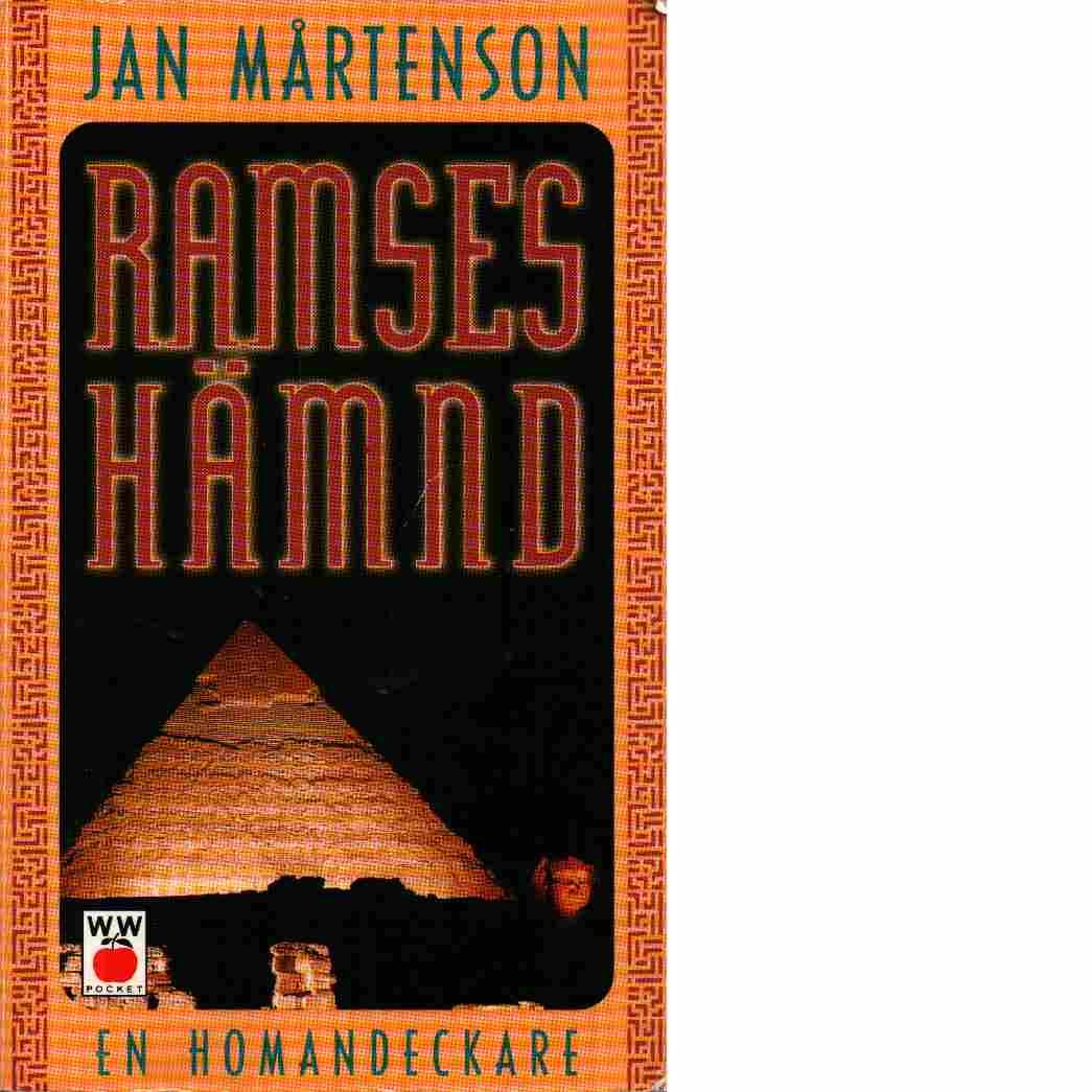 Ramses hämnd - Mårtenson, Jan