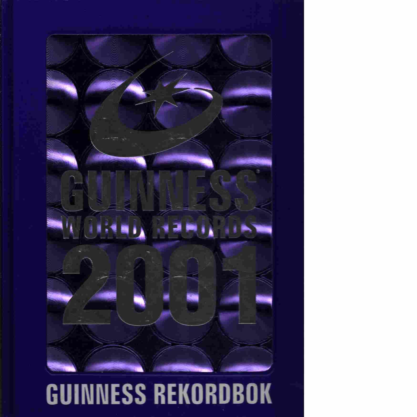 Guinness rekordbok - Hermelin, Otto