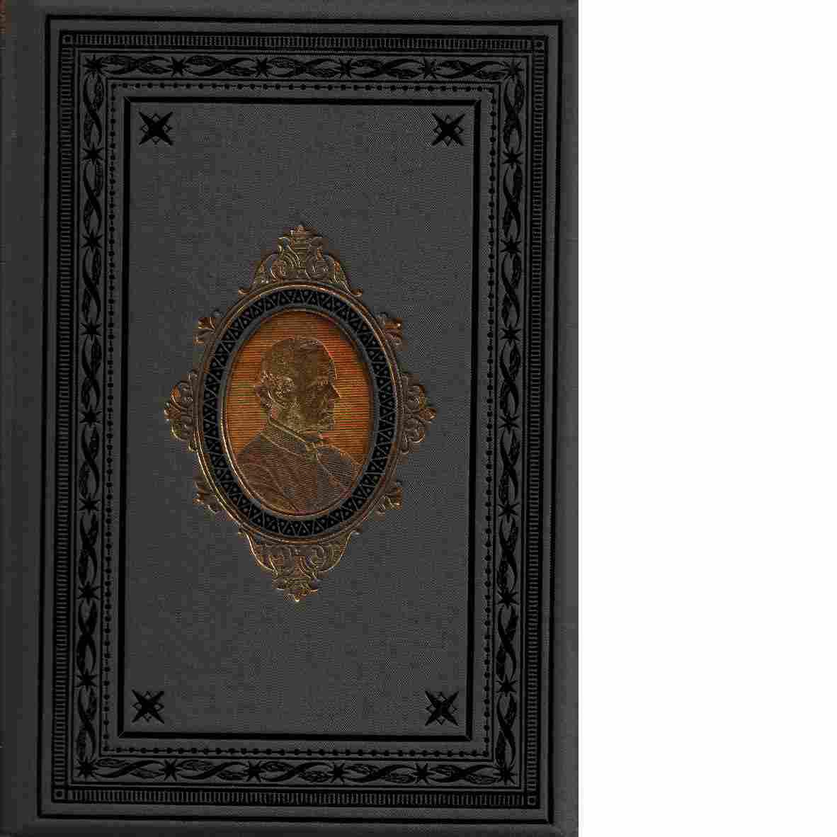 Bibeln, dess betydelse och auktoritet - Farrar, Frederick William