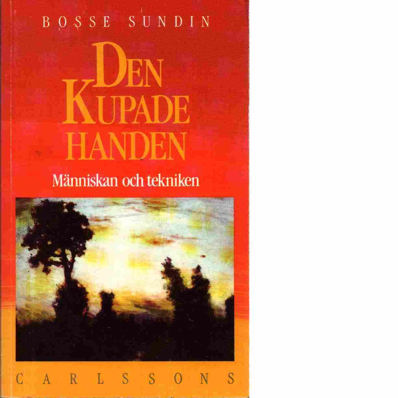 - Sundin, Bosse