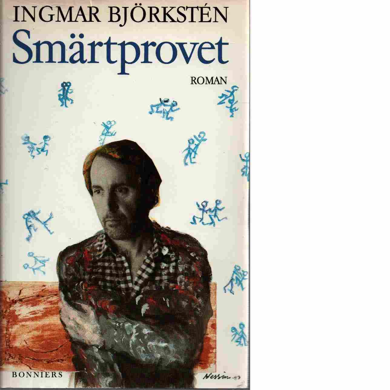 Smärtprovet - Björkstén, Ingmar