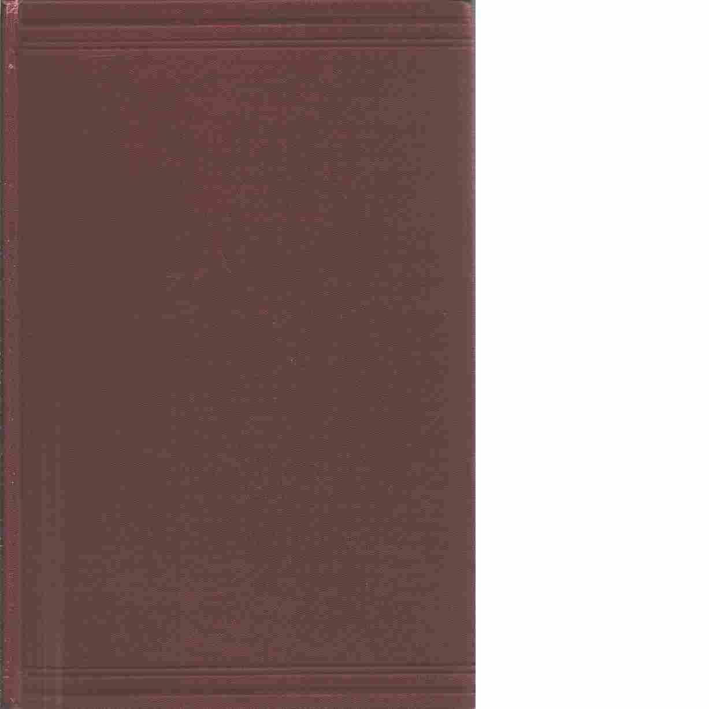Diseases of the eye - Parsons, John Herbert and  Duke-Elder, William Stewart