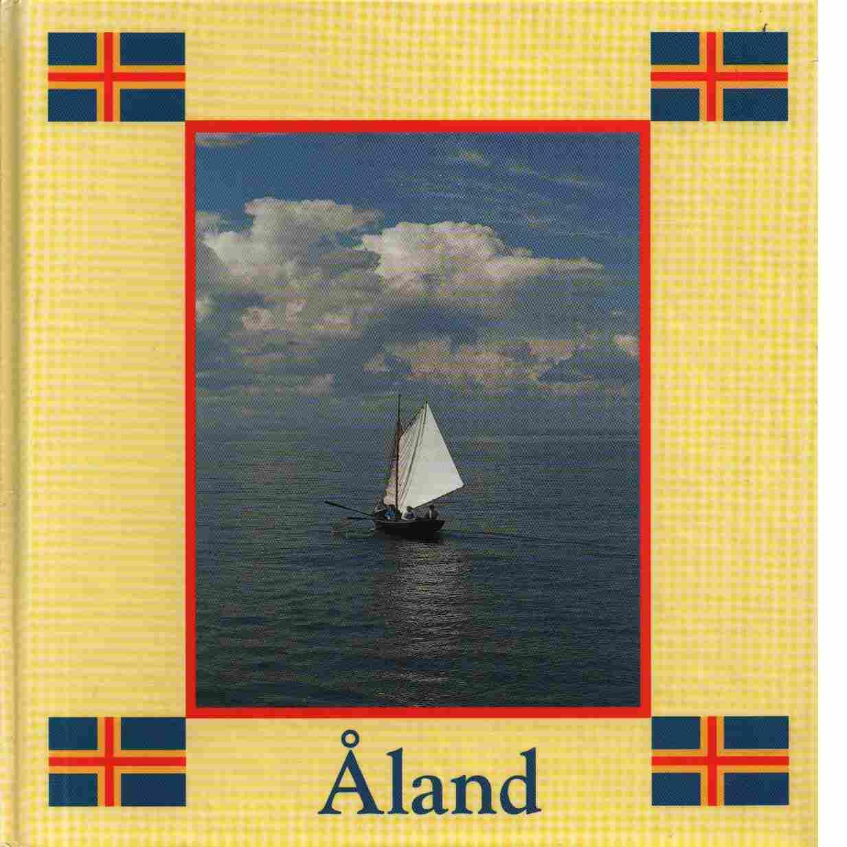 Åland - Steinby, Ann-Gerd