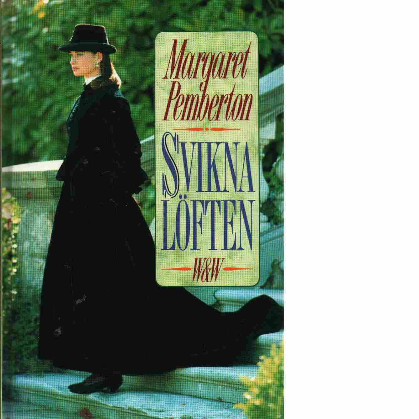 Svikna löften - Pemberton, Margaret