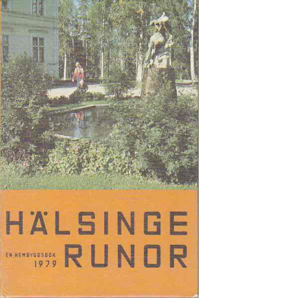 Hälsingerunor 1979 - Red.