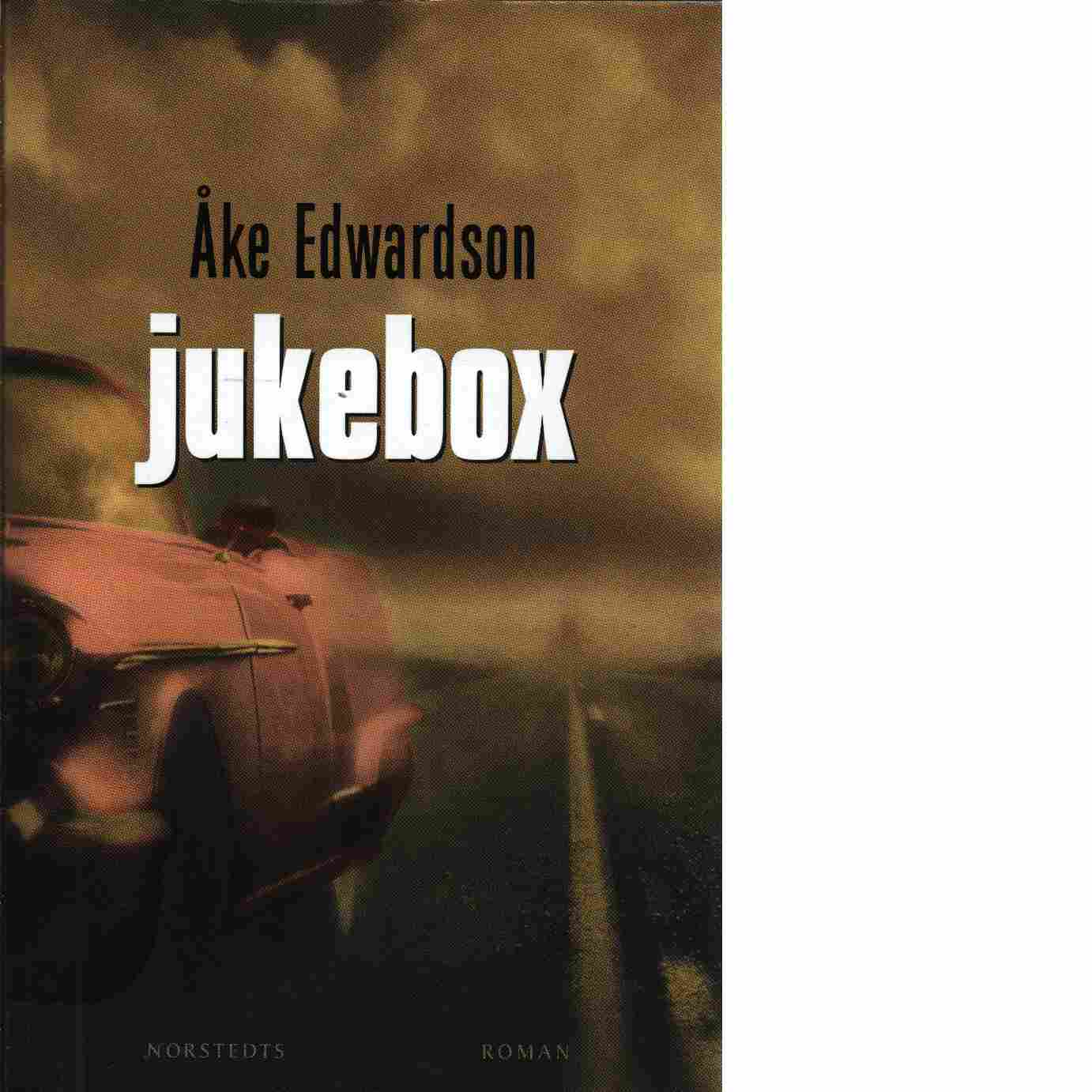 Jukebox - Edwardson, Åke