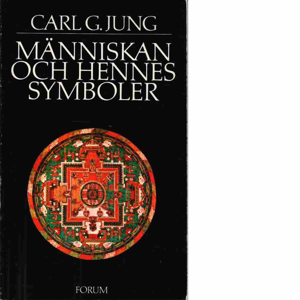 Människan och hennes symboler - Jung, C. G.