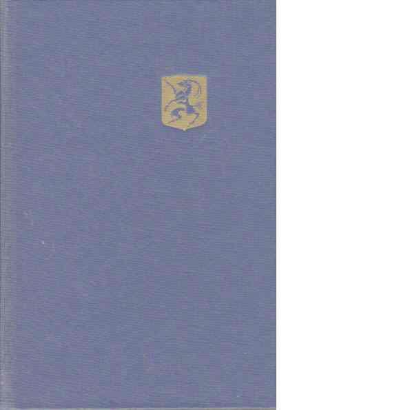 STF:s årsskrift 1965 - Hälsingland - Red.