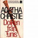 Dolken från Tunis - Christie, Agatha