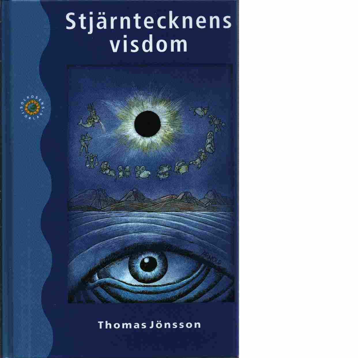 Stjärntecknens visdom - Jönsson, Thomas