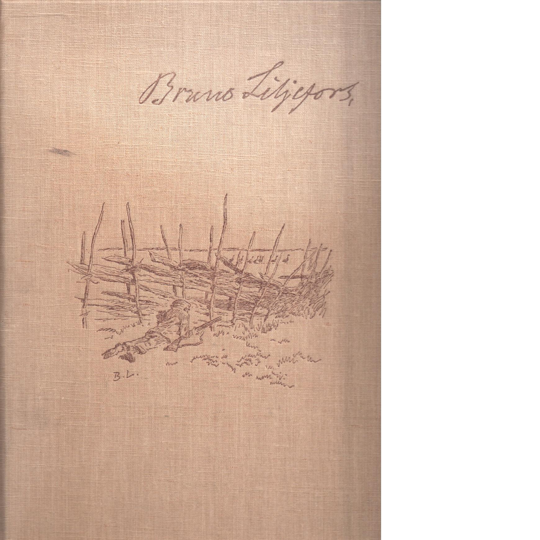 Det vildas rike - Liljefors, Bruno