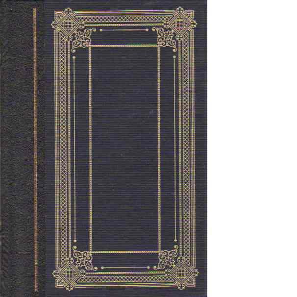 Père Goriot (The Franklin Library) - de Balzac, Honoré