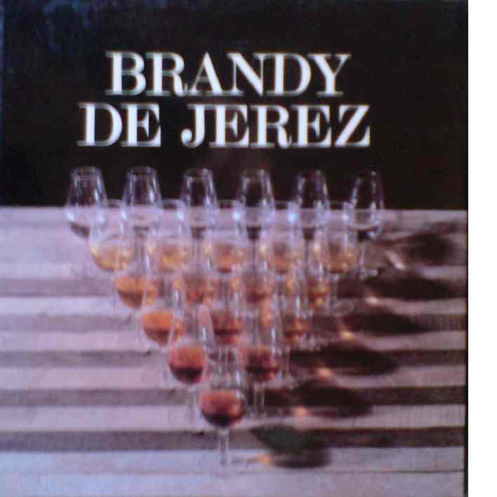 Brandy de Jerez - Fernández, Vicente