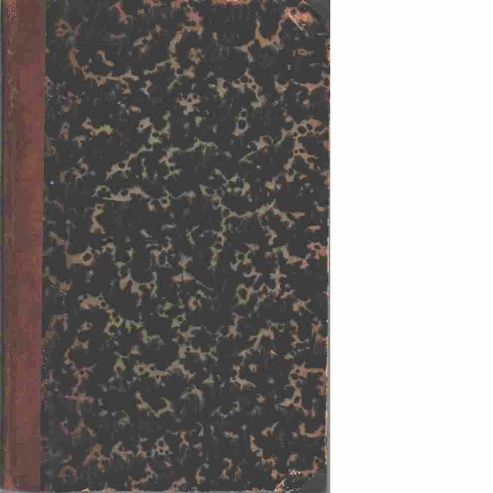 Kejsar Franz Joseph I och hans hof i Olmütz och Wien / Ett ord till ömsinta mödrar om qvinnans uppfostran - Vehse, Eduard / Cederschjöld, F A