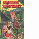 Prinsessmysteriet : [tvillingdetektiverna] - Ahlrud, Sivar