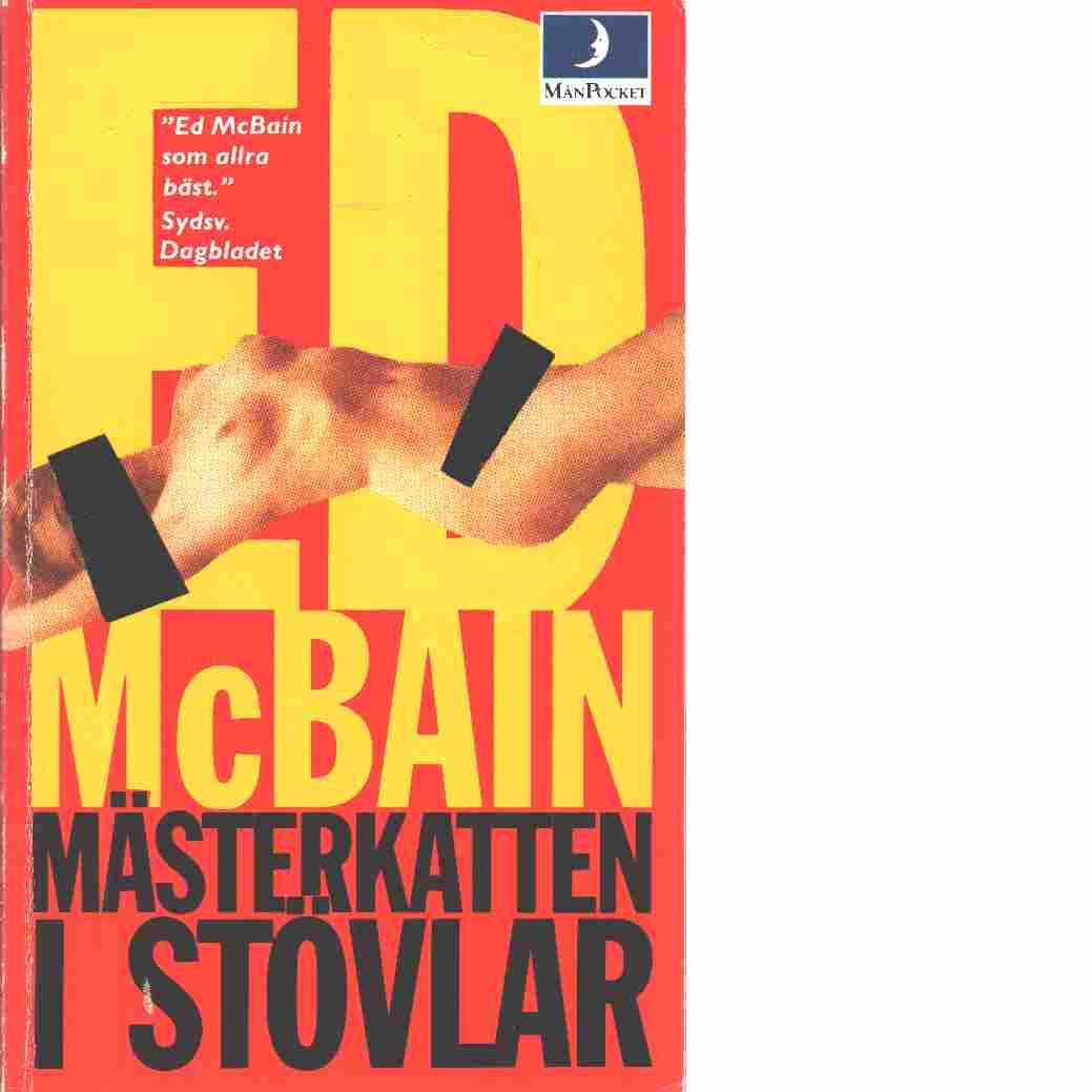 Mästerkatten i stövlar - McBain, Ed