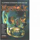 Illustrerad vetenskaps stora bok om mystik - Clarke, Arthur C.