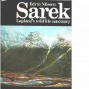 Sarek : Lapland's wild-life sanctuary - Nilsson, Edvin