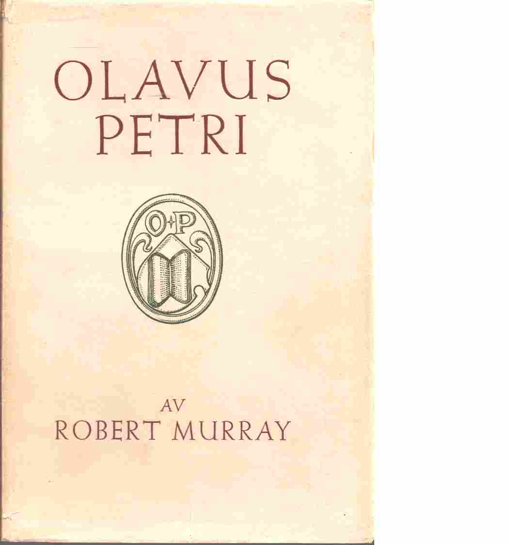 Olavus Petri - Murray, Robert
