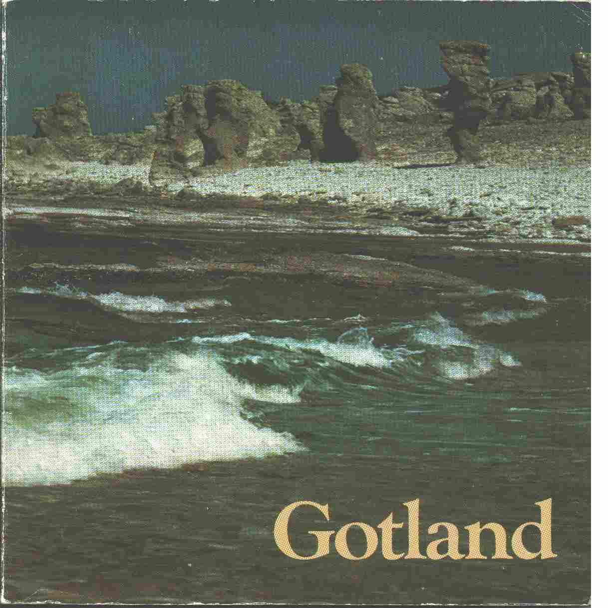 Gotland - Werkelin, Janne