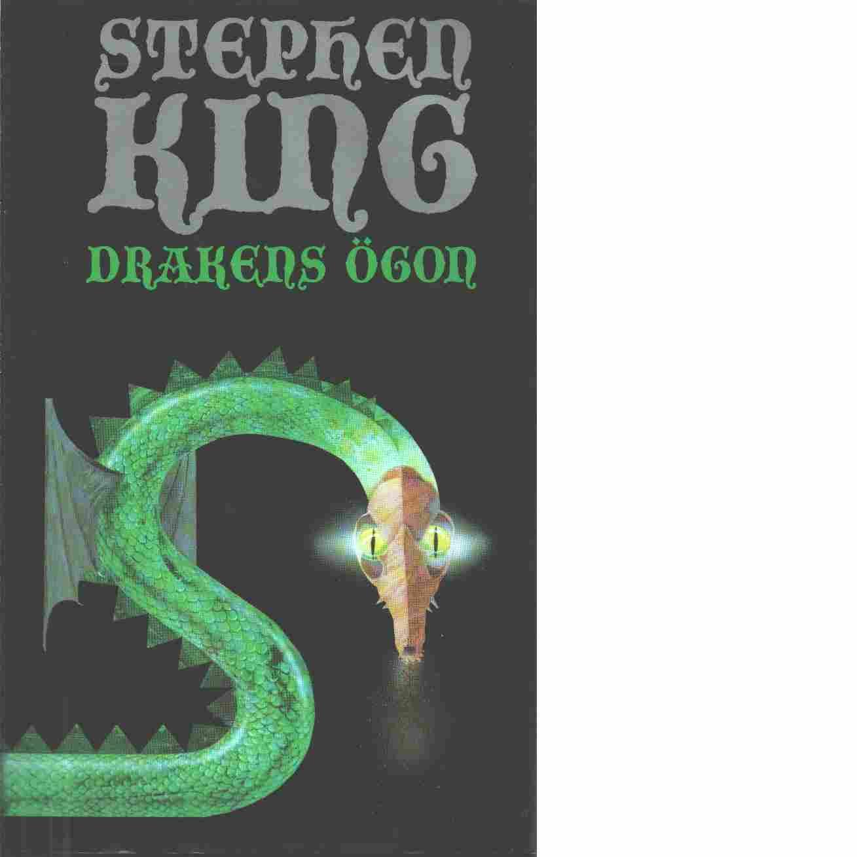 Drakens ögon - King, Stephen