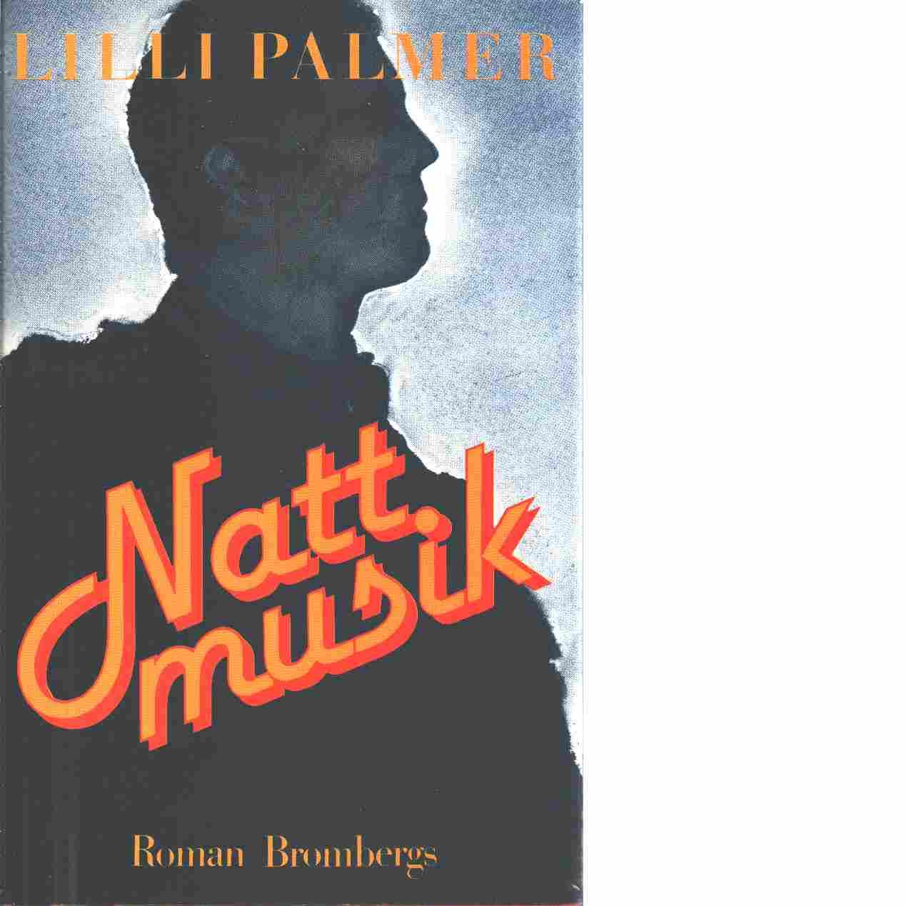 Nattmusik - Palmer, Lilli