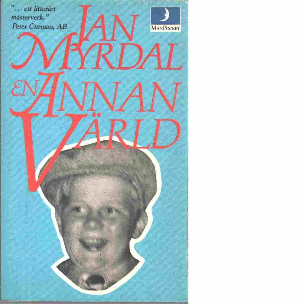 En annan värld - Myrdal, Jan