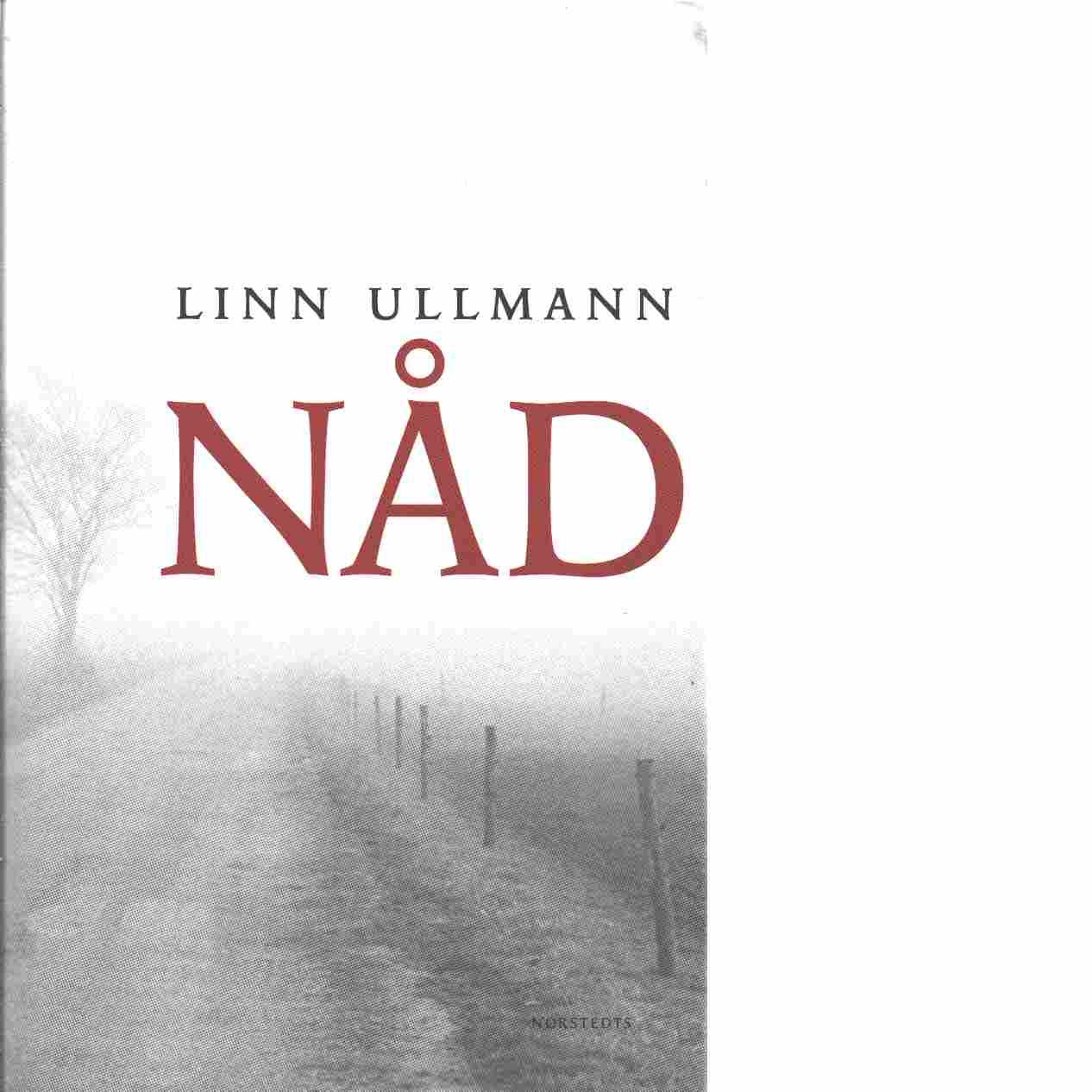 Nåd - Ullmann, Linn
